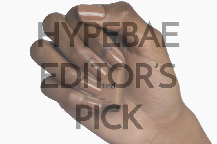 f1558a360bc1 I Found the Perfect Nude Nail Polish for Brown Girls and It s Only  8 USD