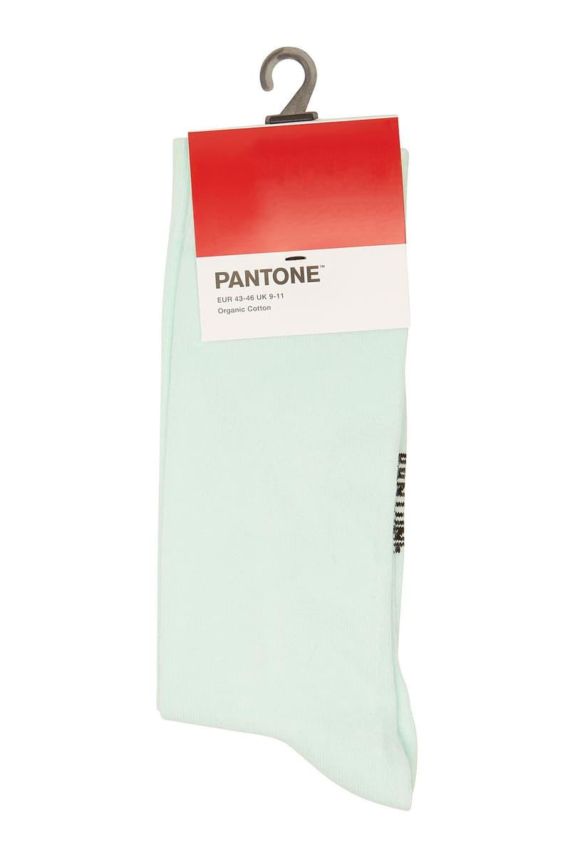 pantone socks stylebop mint pink pastel ultra violet navy red