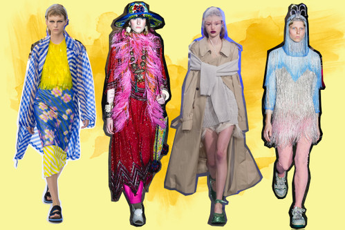 10 Spring Trends from Stockholm Fashion Week