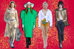 Picture of Here's What You've Missed at Paris Fashion Week SS19 So Far