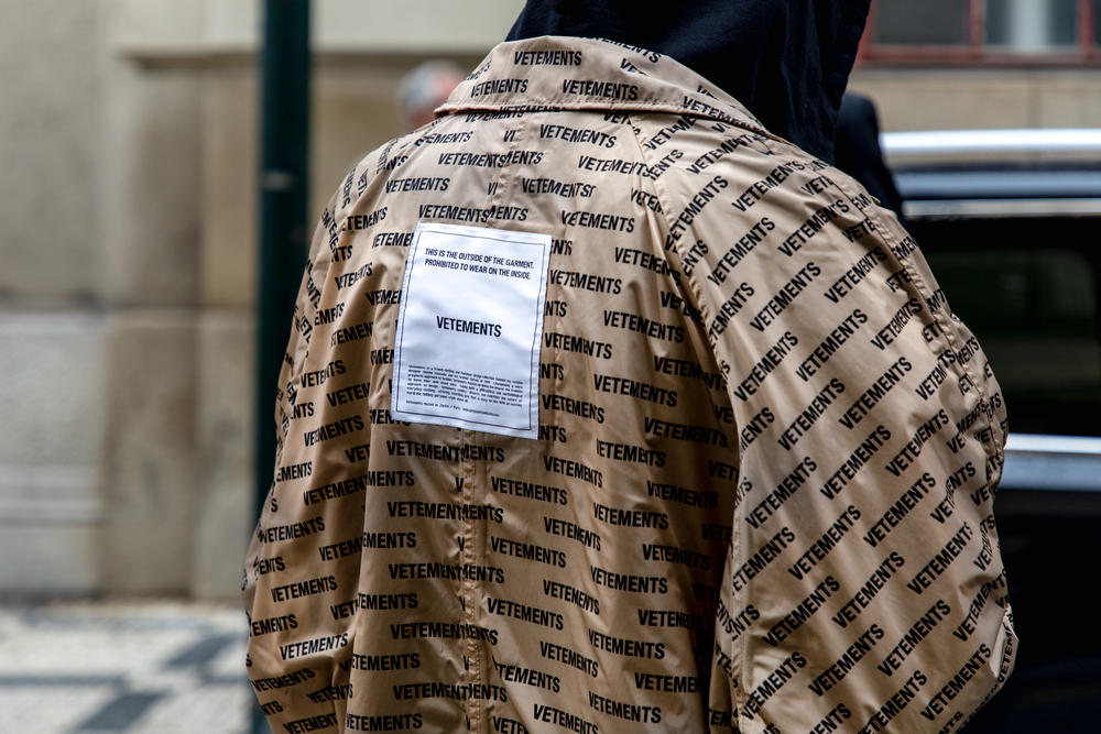 prague fashion week ss19 spring summer 2019 street style balenciaga vetements supreme louis vuitton off white virgil abloh nike wotherspoon