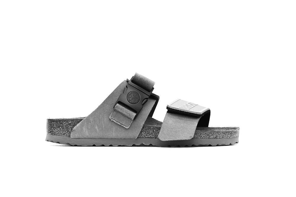 Rick Owens x Birkenstock Spring/Summer 2019 Sandals Shoes Collaboration