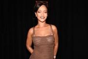 Rihanna's Fenty Beauty Just Dropped a Chocolate Brown Stunna Lip Paint