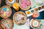 Picture of HYPEBAE Brunch: This Sailor Moon Dim Sum Is Any Anime-Lovers' Dream