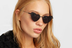 Picture of We're in Love With Saint Laurent's New Wave Loulou Shades