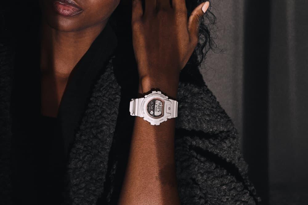 G-Shock GMDS69000 Watch