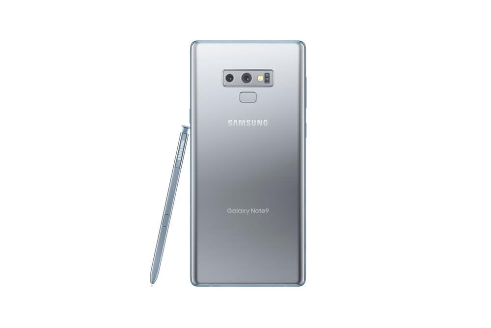 Samsung Galaxy Note S9 Cloud Silver