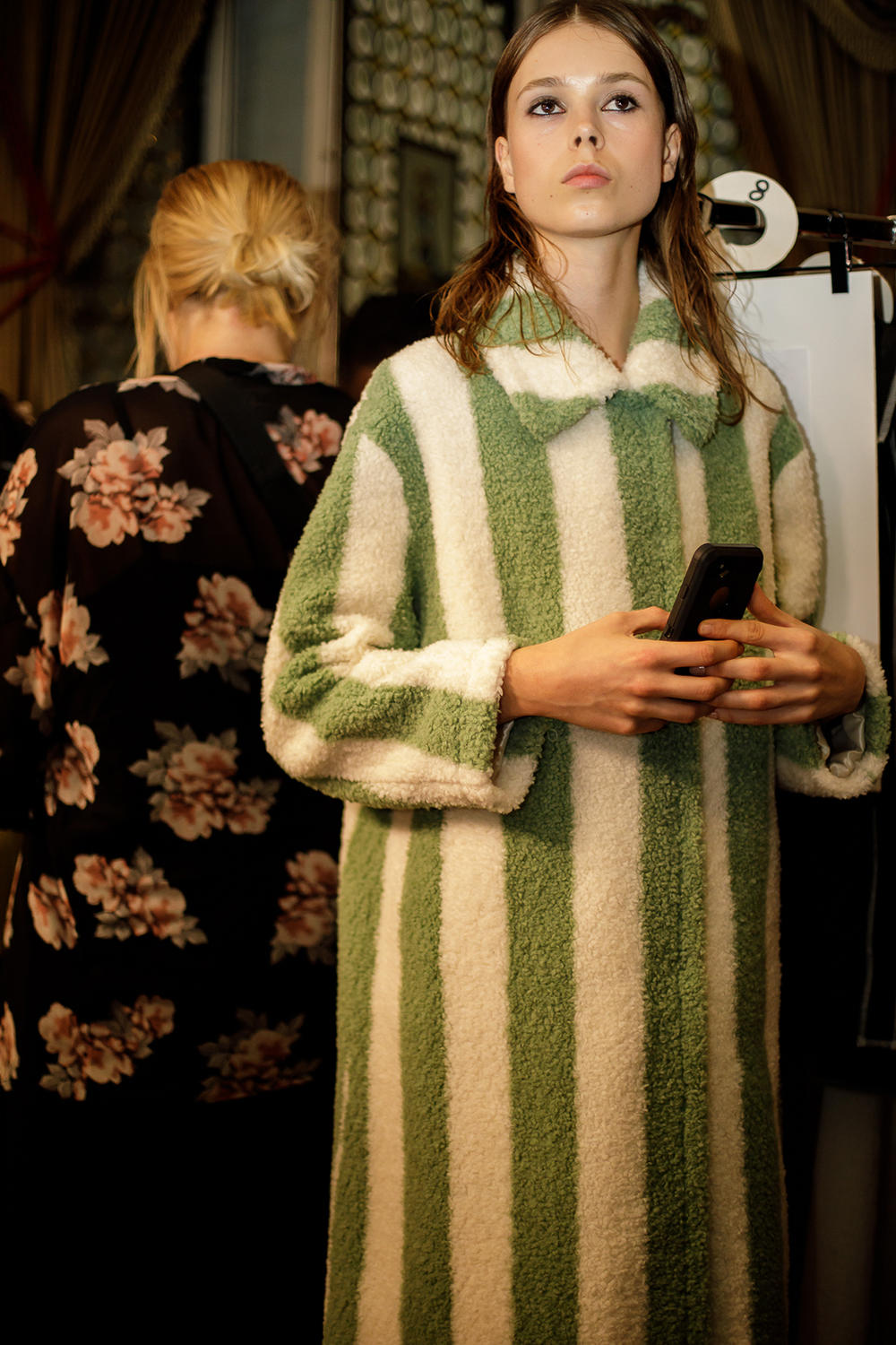 STAND Stockholm Fashion Week Spring/Summer 2019 Backstage Behind The Scenes