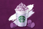 Picture of Would You Try Starbucks' Violet Roasted Sweet Potato Latte?