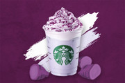 Would You Try Starbucks' Violet Roasted Sweet Potato Latte?