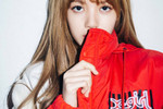 Picture of X-Girl Taps BLACKPINK's Lisa as the Cool-Girl Muse for Its NONAGON Collab Campaign