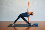 Picture of 4 Yoga Poses You Can Try With Blocks