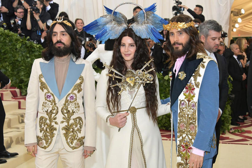 Met Gala 2019 Co-Chair Theme Harry Styles Lady Gaga Serena Williams Alessandro Michele Gucci Anna Wintour