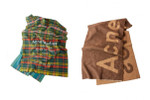 Picture of Acne Studios' New Scarves Are Cozy for Fall
