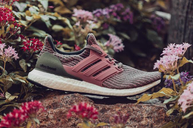 861dc21ce70 adidas UltraBOOST Arrives in
