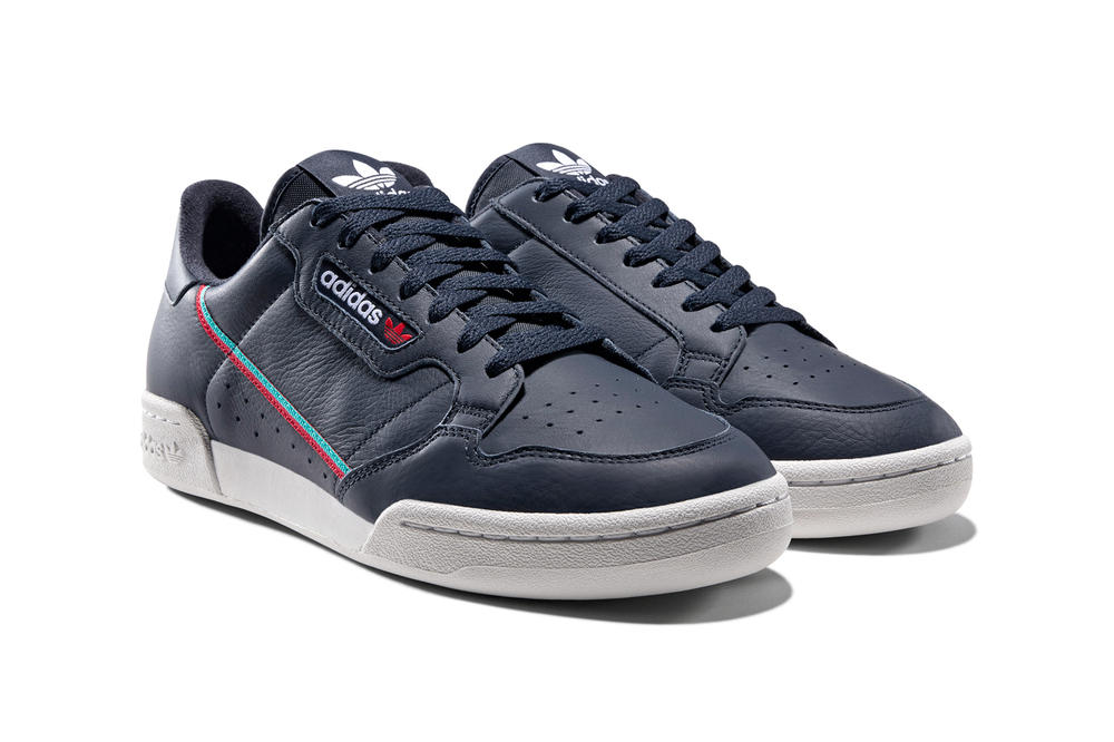 adidas Originals Continental 80 Navy