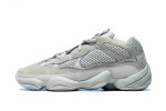 """Picture of Your Best Look yet at the Upcoming Adidas YEEZY 500 in """"Salt"""""""