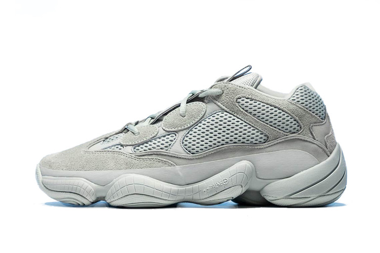 6da0482ef15 Your Best Look yet at the Upcoming Adidas YEEZY 500 in