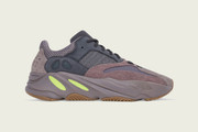 """The Official Store List for the adidas YEEZY BOOST 700 """"Mauve"""""""