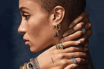 Picture of Adwoa Aboah Is Launching Her Own Jewelry Collaboration