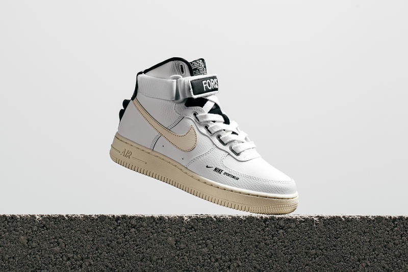 size 40 e9677 3a5d4 Nike Air Force 1 High