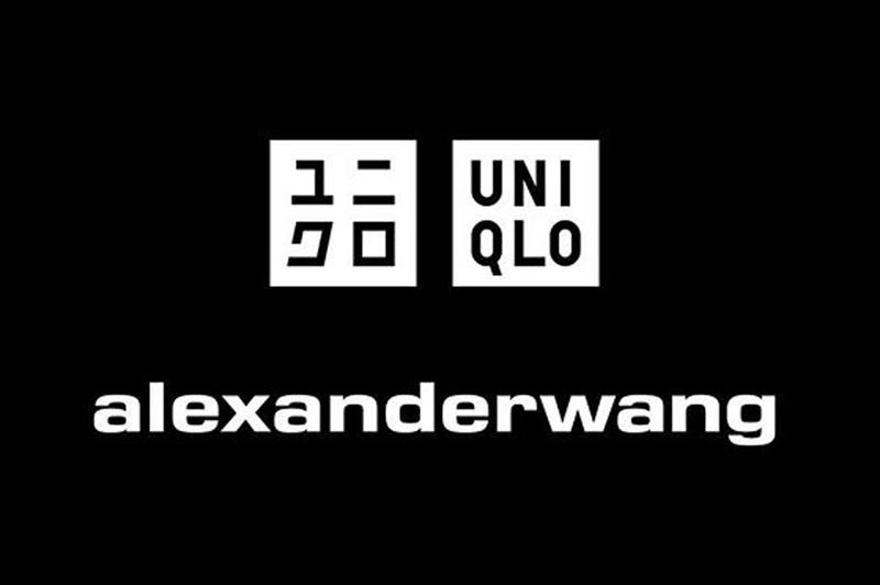 Alexander Wang UNIQLO Heattech Underwear