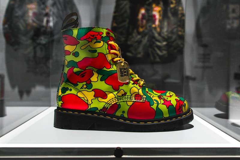 BAPE UGG Slides Sneakers Boots