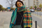 Picture of The Best Celebrity Style This Week: Peggy Gou, Justine Skye and More