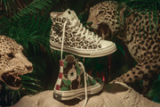 Here's Your First Look at Brain Dead x Converse's Chuck 70 Collection