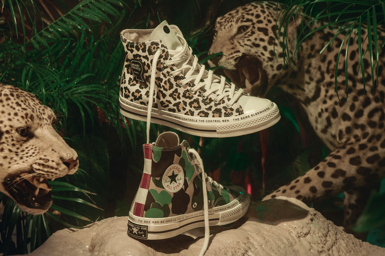 Here s Your First Look at Brain Dead x Converse s Chuck 70 Collection 8cf5aa1bc