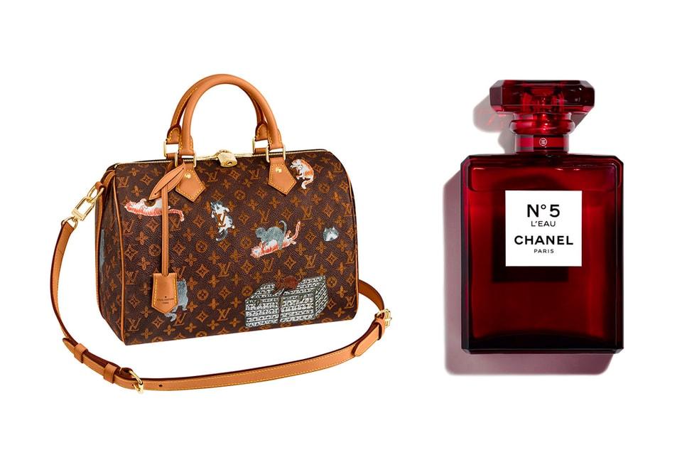c9439266644f Shop Grace Coddington x Louis Vuitton 2018 Bags
