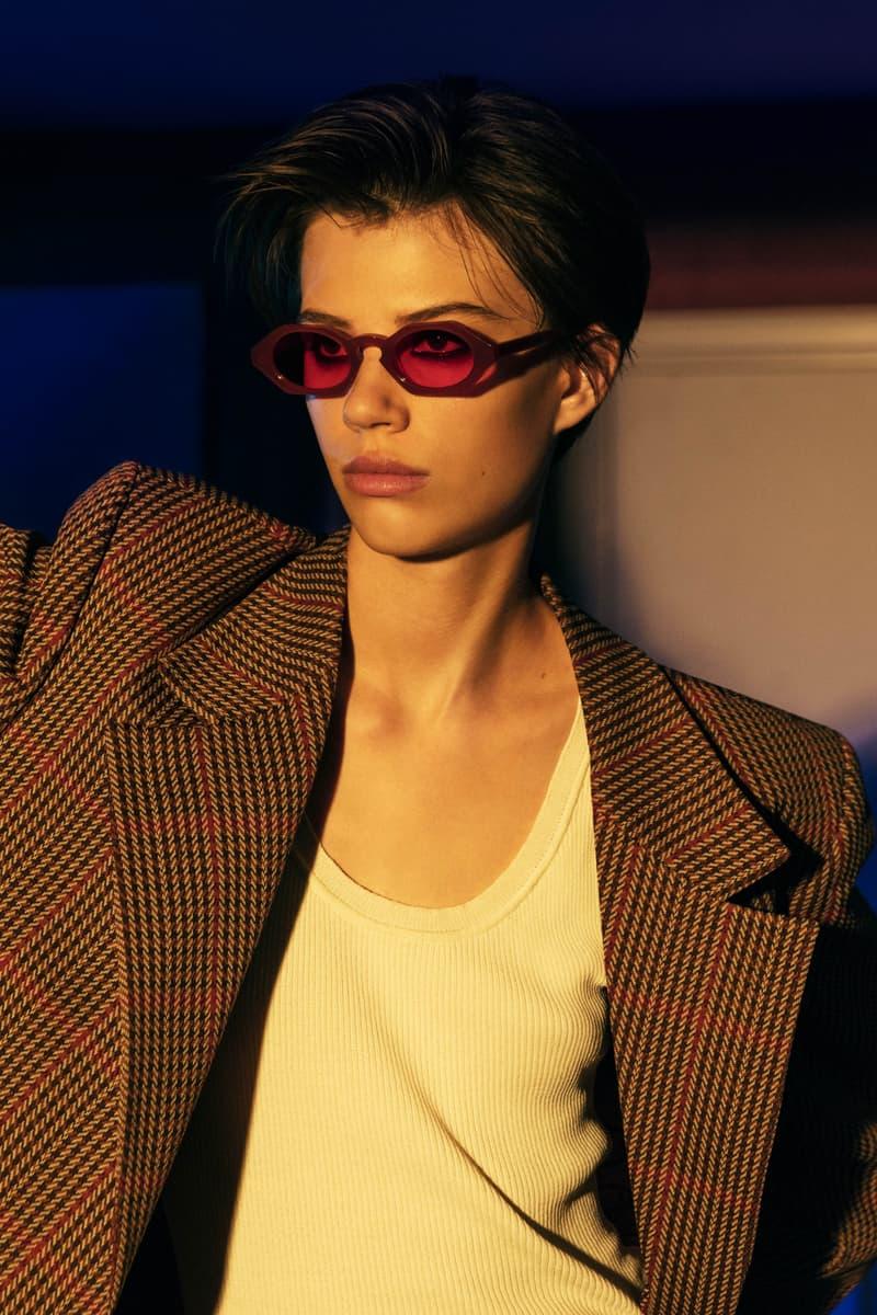 CHIMI Laser Sunglasses Semi Solid Liquid