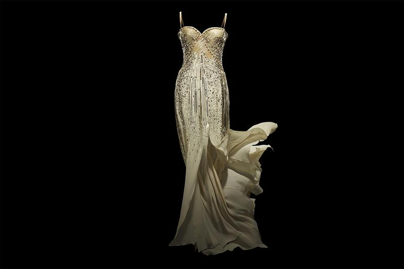 Christian Dior Exhibition V&A London Victoria and Albert Museum Ticket Information
