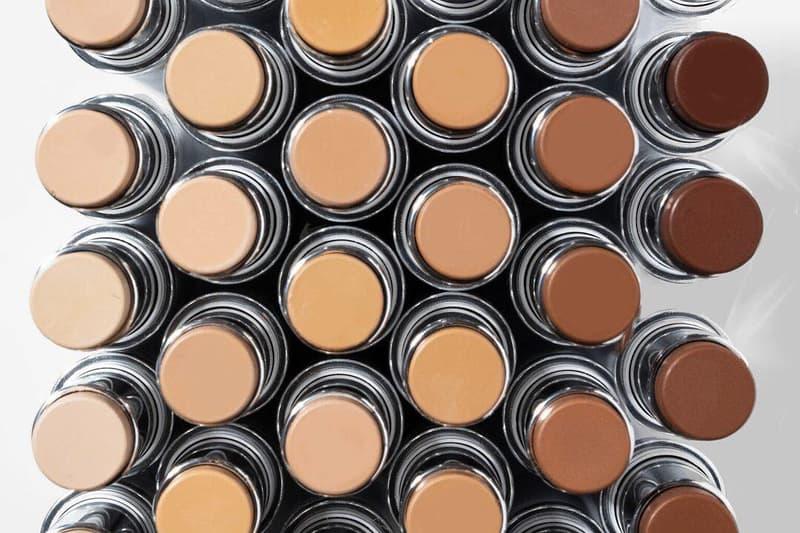 ColourPop Cosmetics No Filter Foundation Stix 30 Shades
