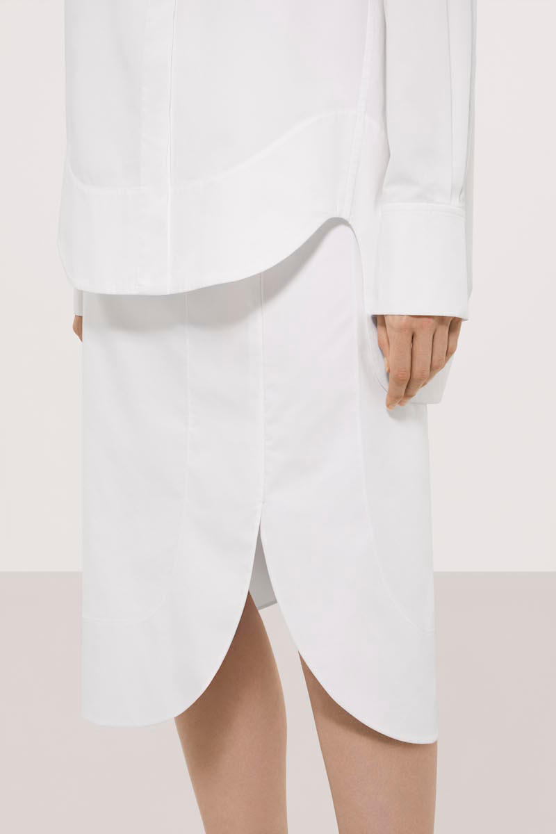 COS Spring/Summer 2019 Lookbook Collection Fashion Minimalist Outfit Inspiration Simple Tailoring