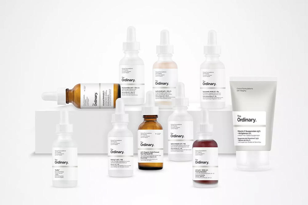 Deciem Founder The Ordinary Niod Skincare Brandon Truxe Statement Instagram Rant