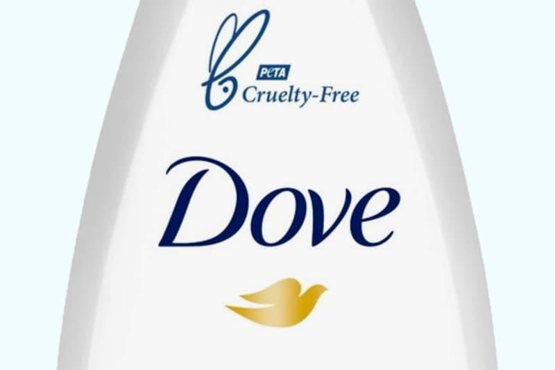 afa23507276 dove unilever cruelty free animal testing campaign human society  international