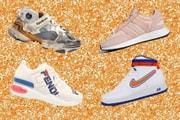 The Sneaker Edit: Top FW18 Kicks From Fendi, Nike & More
