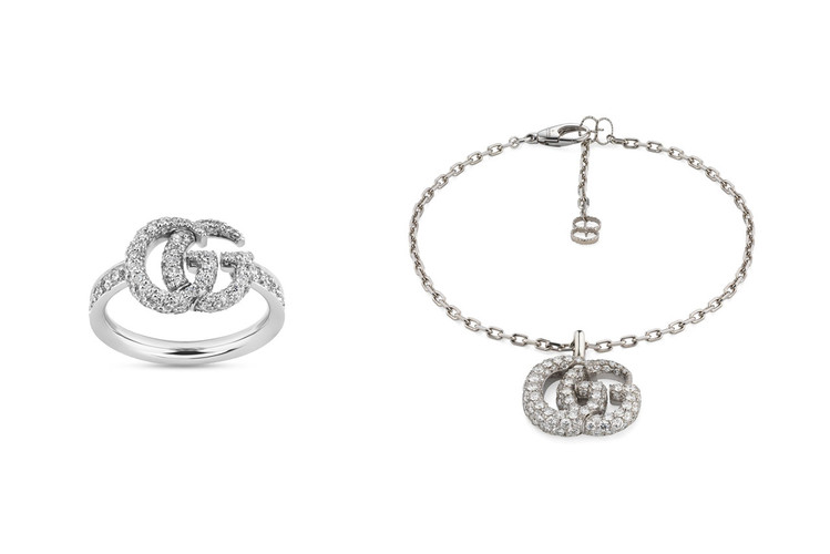 d50438c91 Gucci s New  GG  Jewelry Is the Perfect ...