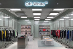 Picture of Take a Look Inside Off-White™'s First Korean Store Outside of Seoul