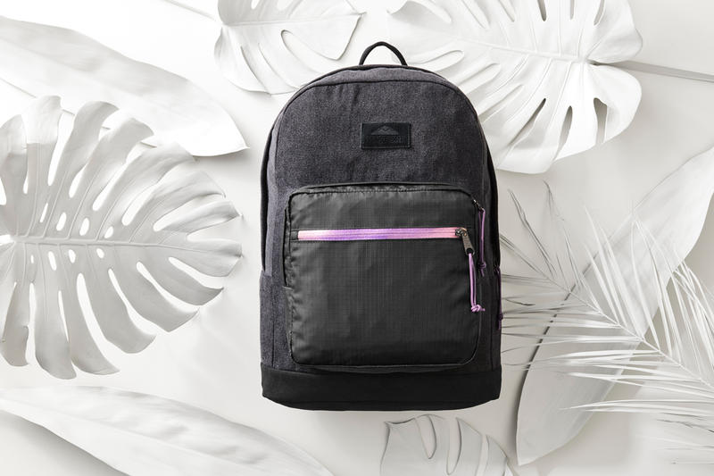 JanSport TropGoth Collection Right Pack LS Backpack