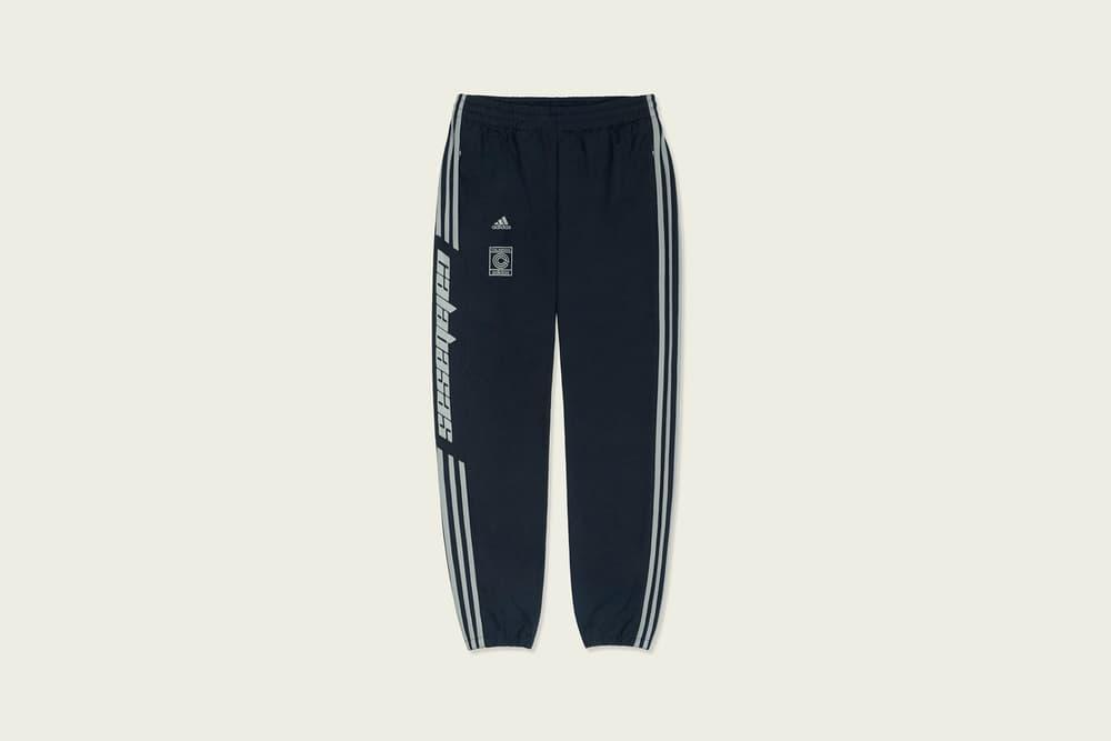 Kanye West x adidas YEEZY Calabasas Track Pants Track Wolves