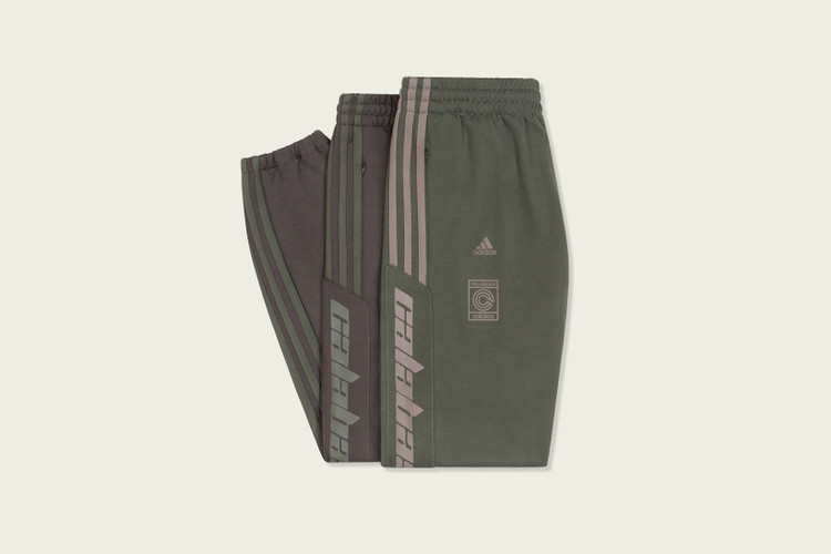 Kanye West s Calabasas Track Pants Are Dropping Soon in New Colorways dcc535250ad