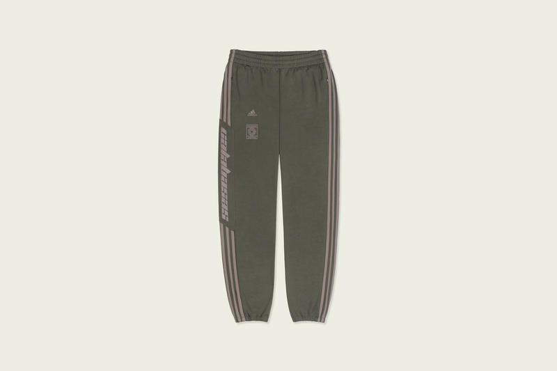 48262ae8c adidas Releases New Calabasas Track Pants