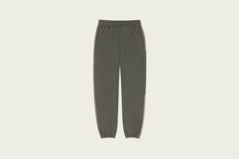 adidas Calabasas Track Pants Core Mink