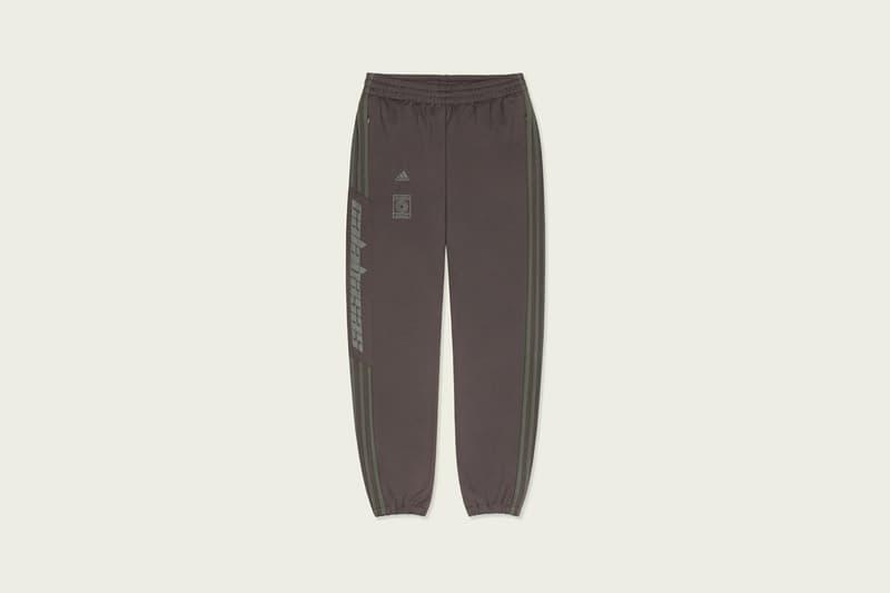 adidas Calabasas Track Pants Umber Core