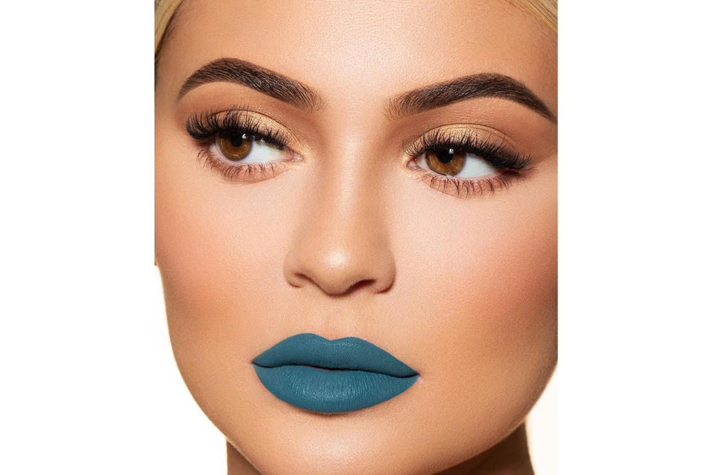 Kylie Jenner Cosmetics Matte Lip Kits 2014 Queen
