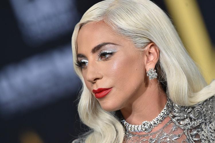 265e25b8765c Lady Gaga Surpasses Cardi B as the Best-Selling Female Artist Worldwide