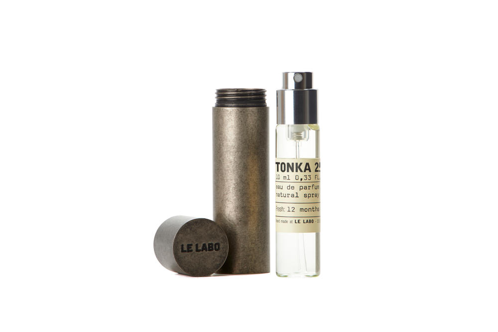 Le Labo Tonka 25 New Fragrance Perfume Beauty