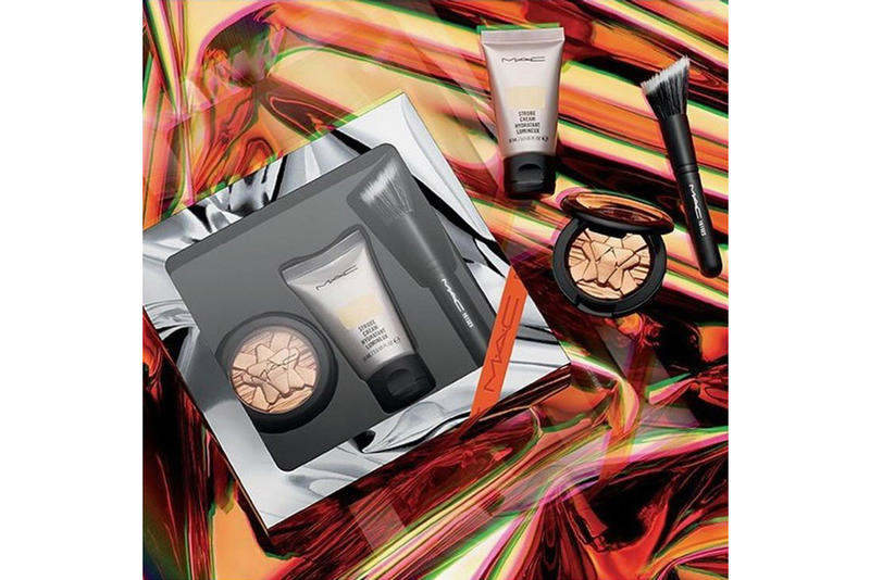 MAC Holiday 2018 Makeup Collection Highlighters